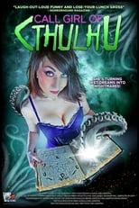 Call Girl of Cthulhu