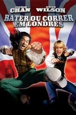 Bater ou Correr em Londres (2003) Torrent Dublado e Legendado