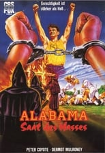 Alabama - Saat des Hasses