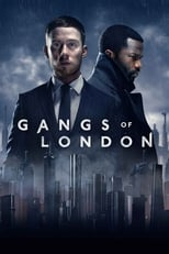 Gangs of London 1ª Temporada Completa Torrent Dublada e Legendada