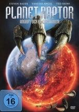 Planet Raptor - Angriff der Killersaurier