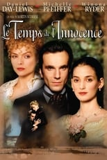 Le Temps de l'innocence  (The Age of Innocence) streaming complet VF HD