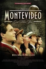 Montevideo, Taste of a Dream (2010)