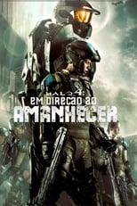 Halo 4 Em Direção ao Amanhecer 1ª Temporada Completa Torrent Legendada