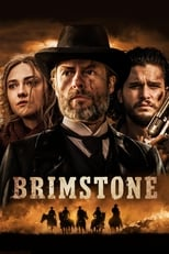 Poster for Brimstone