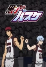 Kuroko no Basket 1ª Temporada Completa Torrent Legendada
