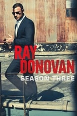 Ray Donovan 3ª Temporada Completa Torrent Dublada e Legendada