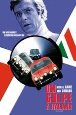Um Golpe à Italiana (1969) Torrent Dublado e Legendado