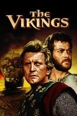 The Vikings (1958) Box Art