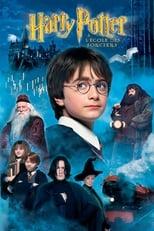 Harry Potter à l'école des sorciers2001