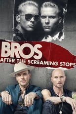 Bros: After the Screaming Stops (2018) Box Art