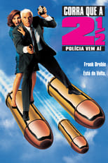 Corra que a Polícia vem Aí! 2 1/2 (1991) Torrent Dublado