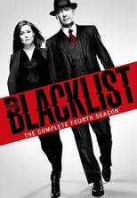 Lista Negra 4ª Temporada Completa Torrent Dublada e Legendada