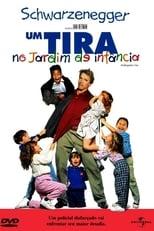 Um Tira no Jardim de Infância (1990) Torrent Dublado e Legendado