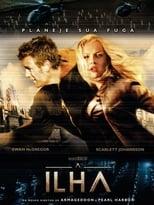 A Ilha (2005) Torrent Dublado e Legendado