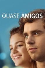 Quase Amigos (2017) Torrent Dublado e Legendado