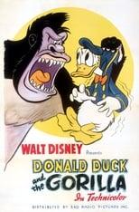 El Pato Donald: Donald y el gorila