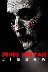 Jogos Mortais: Jigsaw (2017) Torrent Dublado e Legendado
