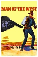Man of the West (1958) Box Art