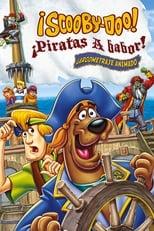 ¡Scooby-Doo! ¡Piratas a babor!