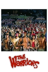 VER Los amos de la noche (The Warriors) (1979) Online Gratis HD