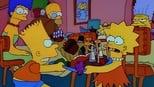 Os Simpsons: 2 Temporada, Bart contra a Ação de Graças