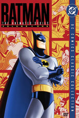 Batman A Série Animada 1ª Temporada Completa Torrent Dublada e Legendada