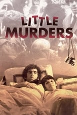 Poster for Little Murders