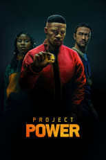 Image Project Power (2020) Film online subtitrat HD