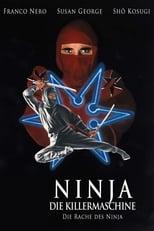 Ninja - Die Killermaschine