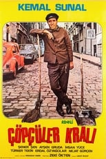 The King of the Street Cleaners
