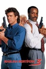 Máquina Mortífera 3 (1992) Torrent Dublado e Legendado