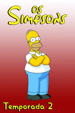 Os Simpsons 2ª Temporada Completa Torrent Dublada
