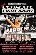 UFC Fight Night 1: Ultimate Fight Night 1