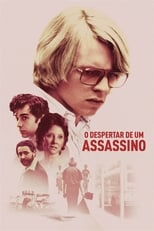 O Despertar De Um Assassino (2017) Torrent Dublado e Legendado