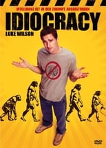 Filmposter Idiocracy