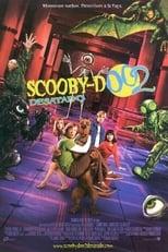 VER Scooby-Doo 2: Desatado (2004) Online Gratis HD