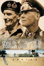 War Devils - Die Kriegsteufel kommen