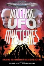 Poster Image for Movie - Volcanic UFO Mysteries