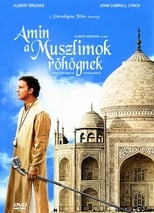 Poster for Looking for Comedy in the Muslim World