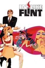Derek Flint - hart wie Feuerstein