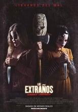 VER Los Extraños: Cacería Nocturna (2018) Online Gratis HD