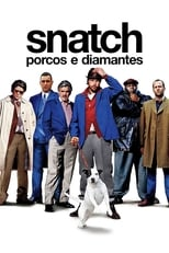 Snatch: Porcos e Diamantes (2000) Torrent Dublado e Legendado