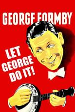 Let George Do It (1940) box art