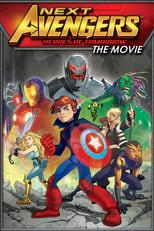 Nuevos Vengadores: Heroes del mañana