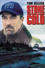 Jesse Stone: Stone Cold (2005) Box Art