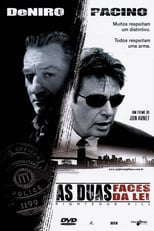 As Duas Faces da Lei (2008) Torrent Dublado e Legendado
