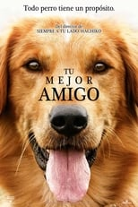 A Dog's Purpose / Tu mejor amigo (2017)