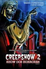 Creepshow 2: Show de Horrores (1987) Torrent Dublado e Legendado