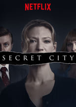 Secret City 2ª Temporada Completa Torrent Legendada